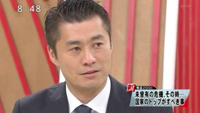 代表戦、岡田氏が新代表に 民主党にクロージングベル、自浄能力に加えて学習能力も失っていた模様 politics