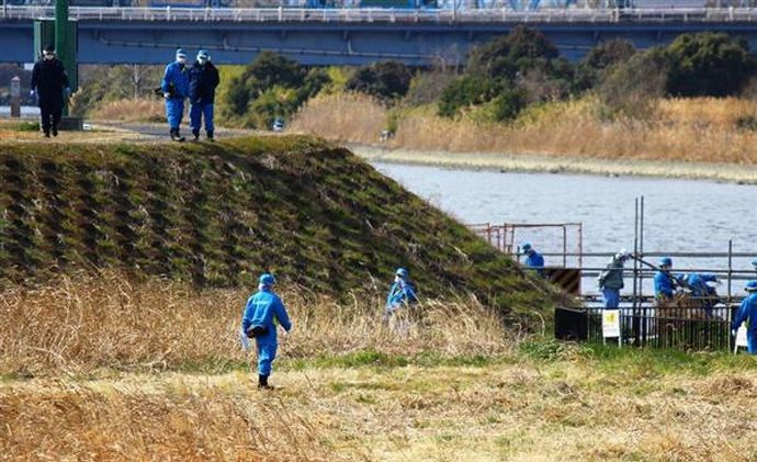 舟橋龍一、犯行認める「裸で川を泳がせてから殺しました」 家族のアリバイ証言は全て嘘だったことが明らかに 川崎中1殺害 jiken crime