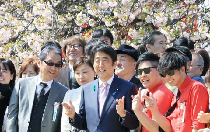 「景気回復チョットマッテ!」安倍ちゃん、韓流ユニットと噂のラッスンゴレライと共に国民に誓う 日本の未来を朝鮮人と打ち合わせ geinou %e6%94%bf%e6%b2%bb%e3%82%b4%e3%83%ad%e3%83%bb%e6%94%bf%e6%b2%bb%e5%ae%b6%e3%82%82%e3%81%a9%e3%81%8d politics netouyo %e3%82%a2%e3%83%99%e3%83%8e%e3%83%9f%e3%82%af%e3%82%b9%e3%81%ae%e4%bb%95%e7%b5%84%e3%81%bf