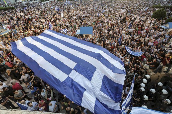 「金なら返せん!」ギリシャのチプラス首相がIMFへの2100億円、お手上げ宣言 7月5日の国民投票の結果次第で退陣を示唆 %e9%87%91%e8%9e%8d%e3%83%bb%e5%b8%82%e6%b3%81 economy international
