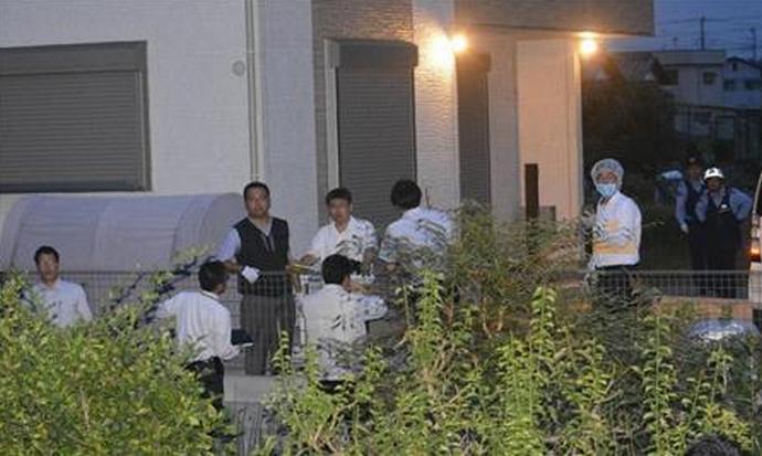 埼玉で女性四人が死亡の殺人事件 民家に立てこもったペルー人の男身柄確保 田崎稔さん・美佐枝さん夫妻殺害にも関与か crime gaijin crime jiken