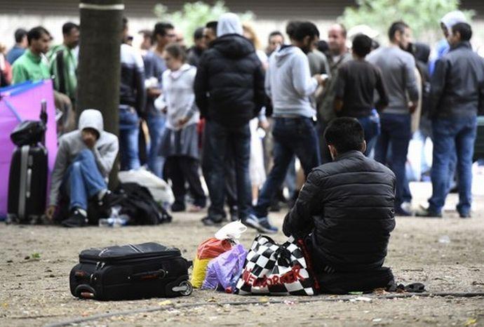 ISISのフランステロって何狙い? 難民フォビアで焼け太るイスラム国 defence health %e6%b0%91%e6%97%8f%e5%95%8f%e9%a1%8c %e6%b0%91%e6%97%8f%e3%83%bb%e3%82%a4%e3%83%87%e3%82%aa%e3%83%ad%e3%82%ae%e3%83%bc international