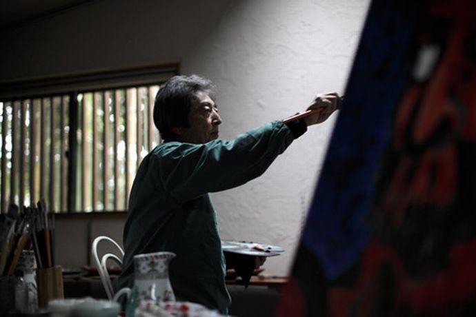 細川元首相、都知事選出馬意向固める小泉元総理が擁立、脱原発がテーマで politics domestic