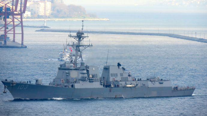 ロシア、実効支配しているクリミア半島に対艦ミサイル設置ウクライナ議会は駐留部隊に玉砕を命令緊迫するウクライナ・クリミア情勢 defence international