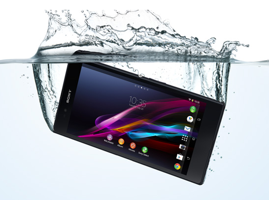 Xperia Z Ultra SOL24デカい手のストレスフリースマホ、後継機種は出ない模様9月3日SONY製品発表会にリストされず %e8%a3%bd%e5%93%81 big hand gadget economy