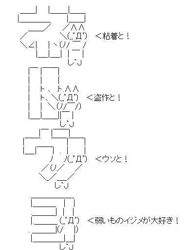 ネトウヨは高学歴高収入→これは多分事実 問題は頭が悪いってことだけ netouyo