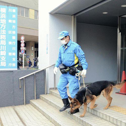 """杉本裕太、地元に潜伏か?""""現在も逃走中"""" 強姦・強盗容疑で逮捕、 地検で弁護士と接見中に逃走 神奈川県川崎市 police %e6%8d%9c%e6%9f%bb%e6%80%a0%e6%85%a2 domestic jiken"""
