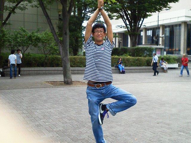●●●UFC王者 少林寺拳法を体験(極真は眼中に無し)YouTube動画>38本 dailymotion>2本 ->画像>23枚
