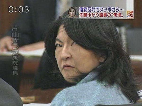 """片山さつきは民主主義と法を否定したければ議員を辞職すべき""""鳩山元総理は「元総理待遇」を辞退すべき""""twitterで暴言国会議員の代名詞がバカになったら終わり domestic politics"""