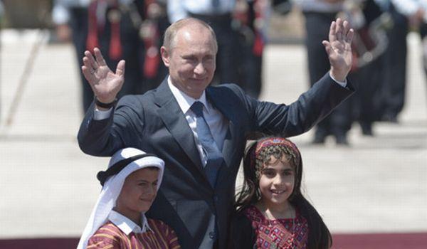 浮き彫りになってるってのはアメリカの傲慢な嘘のことか?シリア問題めぐりロシアが孤立化西側との対立浮き彫りに politics international