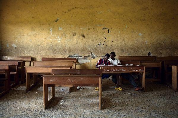 ナイジェリアでイスラム系武装集団が学校を襲撃、生徒・教師ら29人が殺害される god budah saigai international