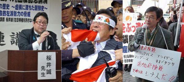 イギリス人男性「ジャップに恨みがある俺の国から消えろ」日本人女性「私は関係ありません嫌です」 international netouyo