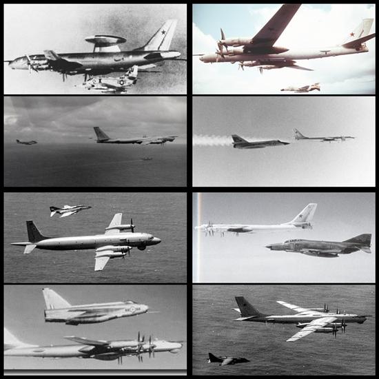 韓国→「仏像返せ!竹島っ!!チョオオオォォォンwwww」ロシア→「・・・・・」ネトウヨ衝撃ロシア軍爆撃機クマ、Tu 95MC 2機、太平洋を飛ぶ ajia netouyo defence international
