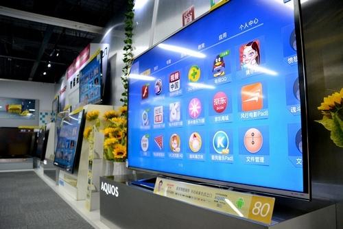スマートテレビ、中国で薄型テレビ売り上げの半分超に、日本勢大きく出遅れ・劣勢厳しすぎる規制・強すぎる利権の報い %e8%a3%bd%e5%93%81 economy %e7%b5%8c%e5%96%b6 %e6%b6%88%e8%b2%bb %e6%94%bf%e7%ad%96%e3%83%bb%e7%9c%81%e5%ba%81 international