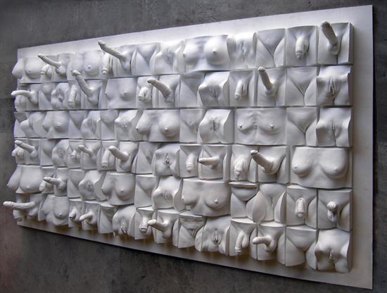 「自分より上手に型を取れる人はいない」女性から型を取った「局部の石膏像」を600個以上販売、男を書類送検 静岡 sexcrime domestic jiken