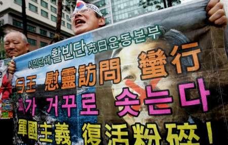 """靖国神社に参拝するのは本当はアメリカ人と中国人""""女子高生「韓国への当てつけで靖国神社に来ているわけじゃないし、干渉してほしくない」韓国人、靖国前で大騒動"""" health %e6%b0%91%e6%97%8f%e3%83%bb%e3%82%a4%e3%83%87%e3%82%aa%e3%83%ad%e3%82%ae%e3%83%bc %e6%ad%b4%e5%8f%b2 %e6%97%a5%e6%9c%ac%e3%81%ae%e9%87%8c%e5%b1%b1 politics god budah domestic"""