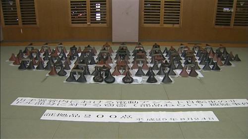 変態番付審議中女性のサドル「嗅ぎたくて」200個盗む近藤丈司(横浜市)逮捕神奈川県警山手署 sexcrime domestic jiken